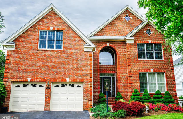 15038 GAINES MILL CIRCLE - 15038 Gaines Mill Circle, Prince William County, VA 20169
