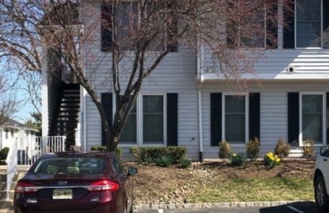 387 Burdock Ct - 387 Burdock Court, Hunterdon County, NJ 08887