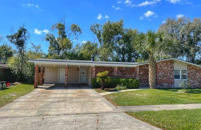 1172 Palisades Drive - 1172 Palisades Drive, Jacksonville, FL 32221