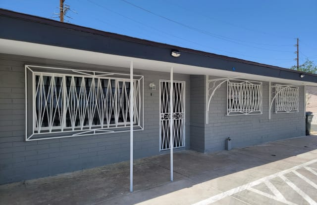 5820 N 35TH Avenue - 5820 N 35th Ave, Phoenix, AZ 85019