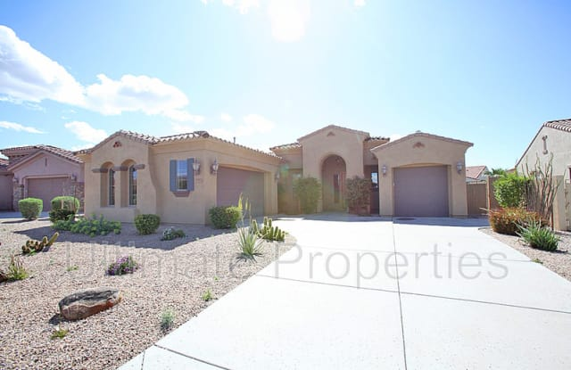 17983 W Willow Dr - 17983 West Willow Drive, Goodyear, AZ 85338