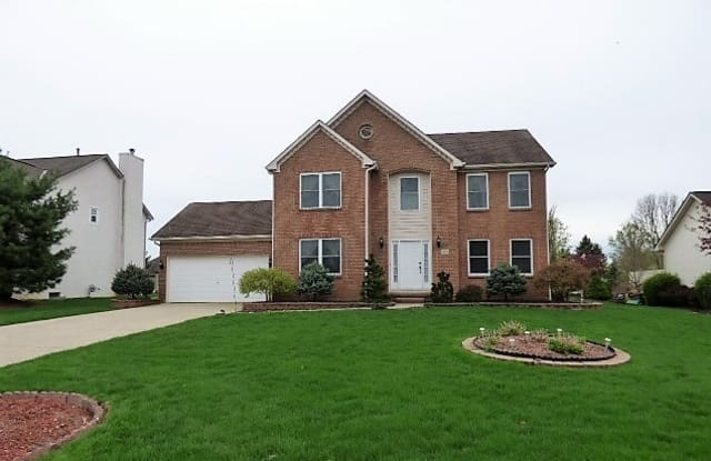 5786 Honors Court - 5786 Honors Court, Delaware County, OH 43082