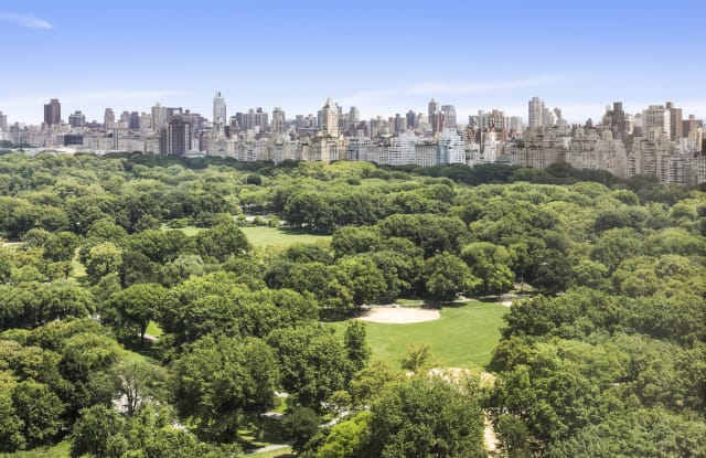 1 Central Park West - 1 Central Park West, New York, NY 10023