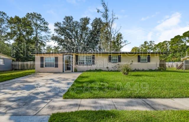 6920 Tampico Road South - 6920 Tampico Road South, Jacksonville, FL 32244