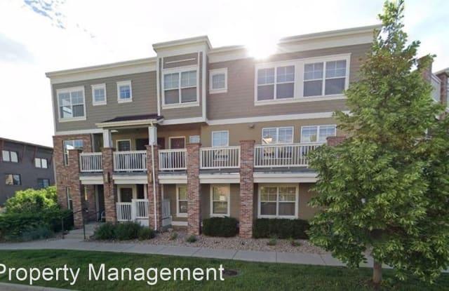 5020 Ralston Street Unit 9-C - 5020 Ralston Street, Boulder, CO 80304