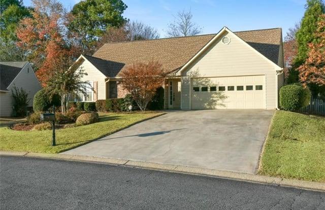 509 Mount Vernon Lane - 509 Mount Vernon Lane, Cherokee County, GA 30189