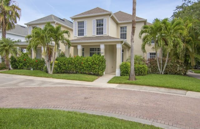 1344 Winding Oaks Circle W - 1344 Winding Oaks Circle West, Wabasso Beach, FL 32963
