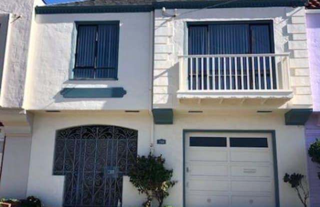 2330 44th Ave - 2330 44th Avenue, San Francisco, CA 94116