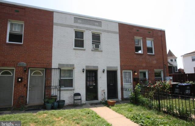 1815 2ND STREET NE - 1815 2nd Street Northeast, Washington, DC 20002
