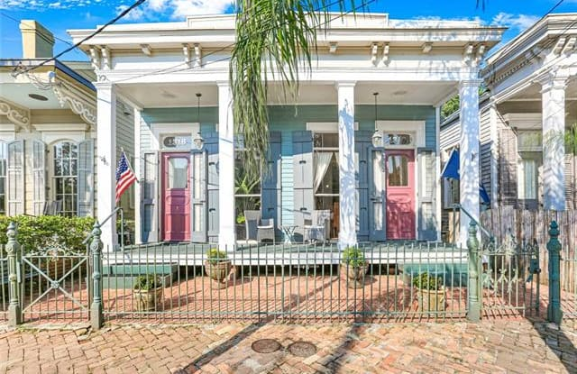 1318 EIGHTH Street - 1318 Eighth Street, New Orleans, LA 70115