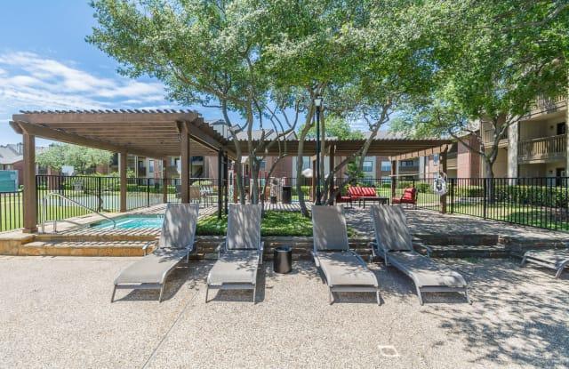 Preston Bend Apartments - 18790 Lloyd Dr, Dallas, TX 75252