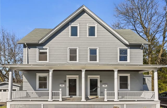 124 North Street - 124 North St, Rye, NY 10580