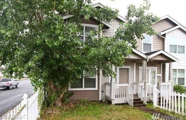 4548 South Warner Street - 4548 South Warner Street, Tacoma, WA 98409