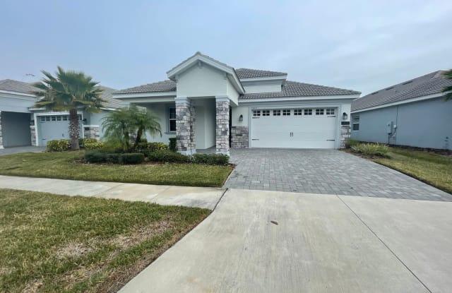 1417 Clubman Dr - 1417 Clubman Drive, Four Corners, FL 33896