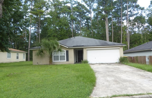 4775 CINNAMON FERN DR - 4775 Cinnamon Fern Drive, Jacksonville, FL 32210