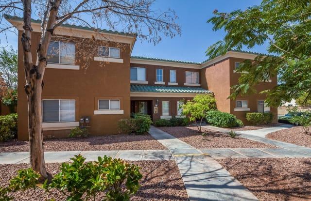 Durango Canyon - 4515 S Durango Dr, Las Vegas, NV 89147