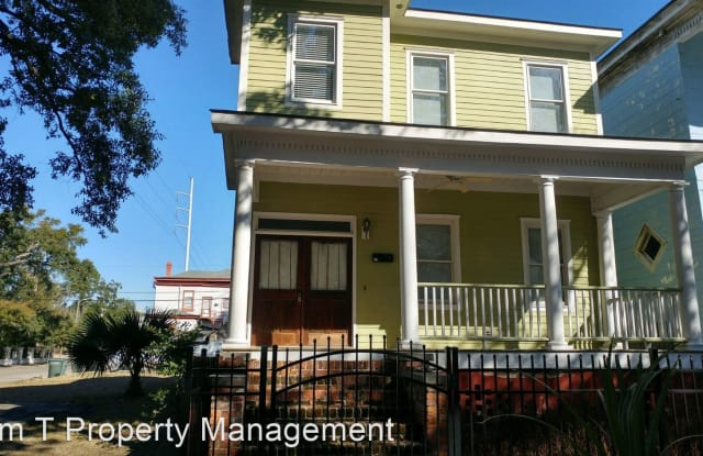 220 West 39th Street - 220 West 39th Street, Savannah, GA 31401