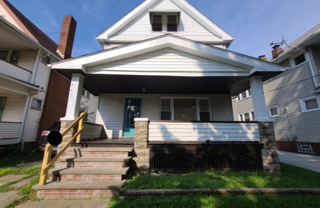 3170 W 111th Street - 3170 West 111th Street, Cleveland, OH 44111