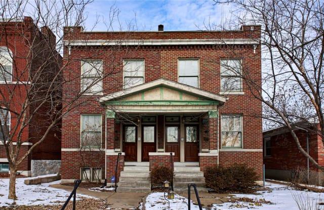 1921 Ann Avenue - 1921 Ann Avenue, St. Louis, MO 63104