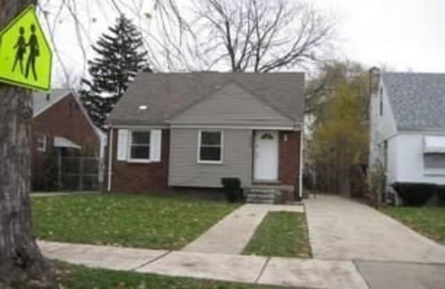 10538 Lakepointe St - 10538 Lakepointe Street, Detroit, MI 48224