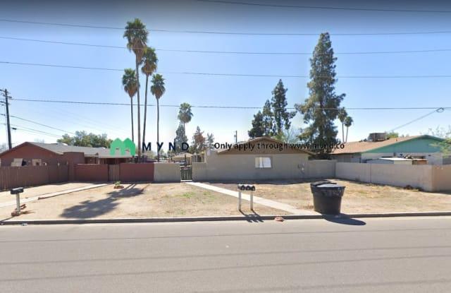 2311 W Fairmount Ave Apt 1 - 2311 West Fairmount Avenue, Phoenix, AZ 85015