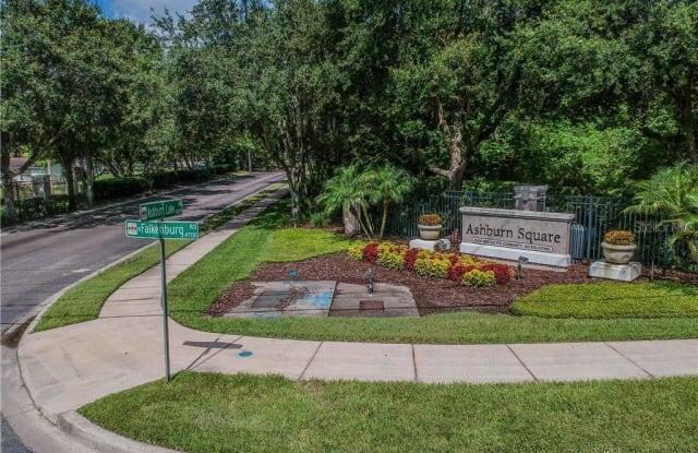 9964 Ashburn Lake Drive - 9964 Ashburn Lake Drive, East Lake-Orient Park, FL 33610