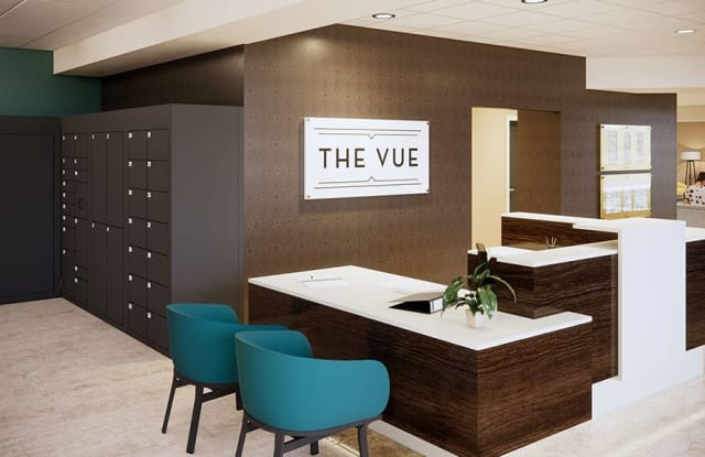 The Vue - 11327 Expo Boulevard, San Antonio, TX 78230