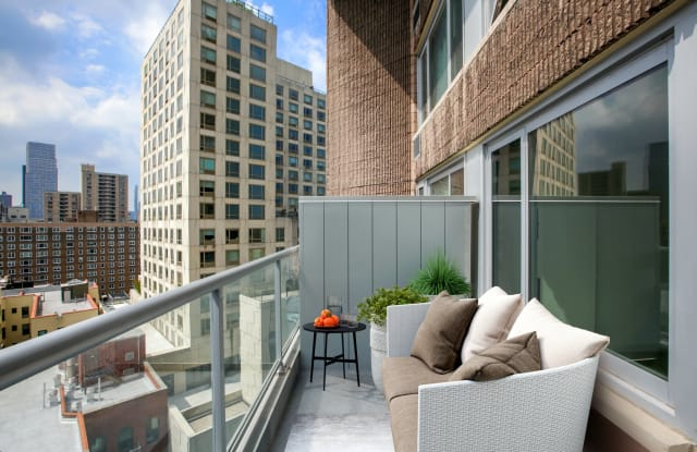 1295 5th Ave - 1295 5th Avenue, New York, NY 10029