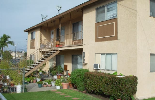 7812 Mandrell Drive - 7812 Mandrell Drive, Huntington Beach, CA 92647