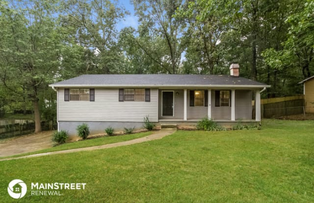 5845 South Quail Drive - 5845 South Quail Drive, Douglas County, GA 30135