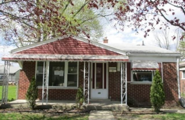 25702 Norfolk St. - 25702 Norfolk Street, Dearborn Heights, MI 48125