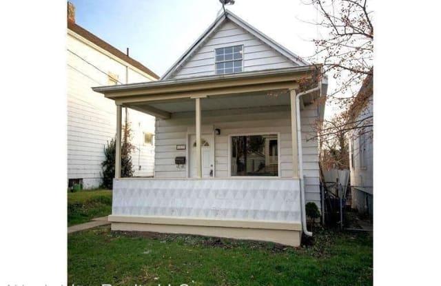 1827 Cleveland Avenue - 1827 Cleveland Avenue, Norwood, OH 45212