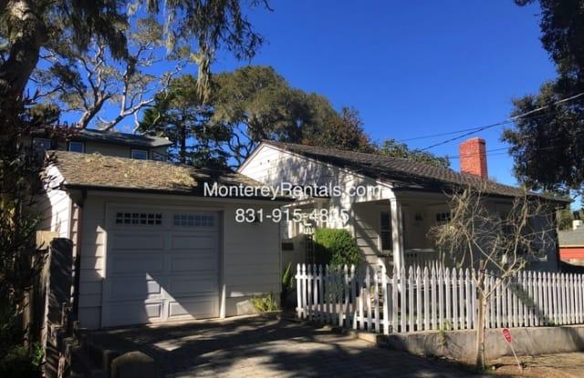 210 Walnut Street - 210 Walnut Street, Pacific Grove, CA 93950