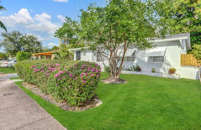 2537 NW 9th Court - 2537 Northwest 9th Court, Franklin Park, FL 33311