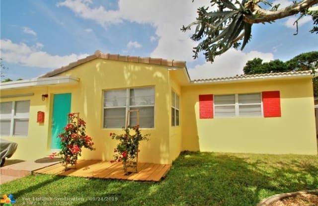 1131 SW 31st St - 1131 Southwest 31st Street, Fort Lauderdale, FL 33315