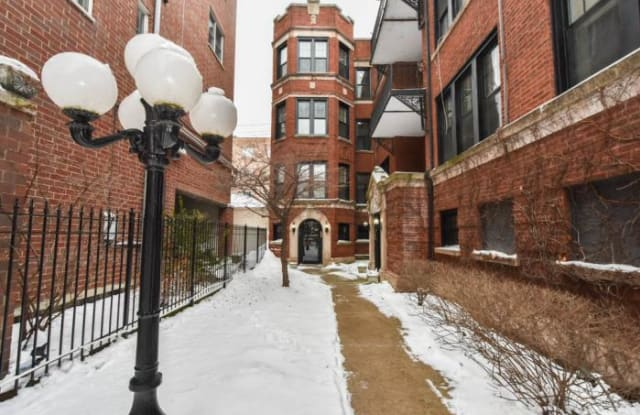 6111 Winthrop - 6111 N Winthrop Ave, Chicago, IL 60660