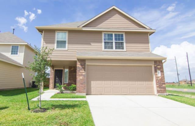 24002 Treviso Gardens Drive - 24002 Treviso Gardens Dr, Waller County, TX 77493
