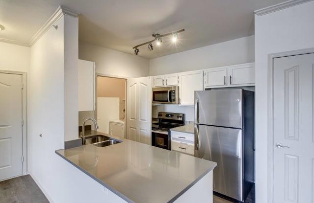 Westlake Greens - 8000 W Crestline Ave, Littleton, CO 80123