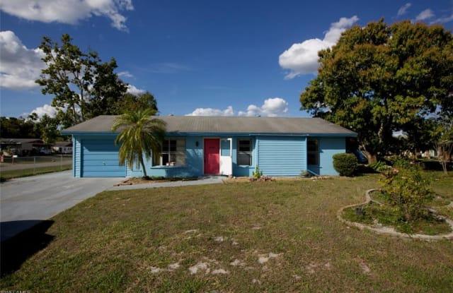 918 Hudson AVE - 918 Hudson Avenue, Lehigh Acres, FL 33936