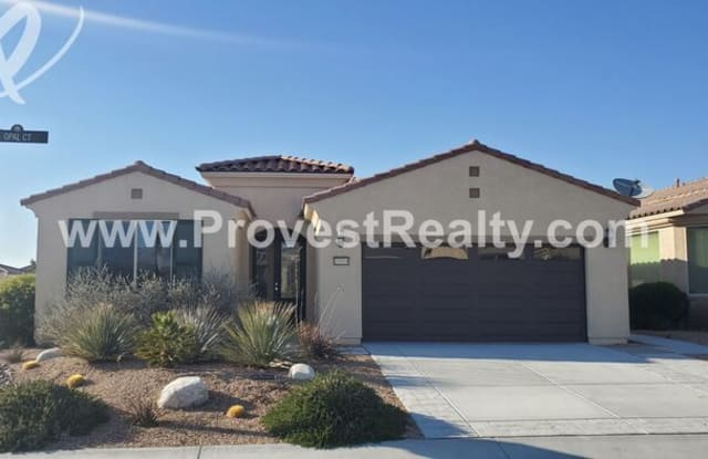 19104 Opal Court - 19104 Opal Ct, Apple Valley, CA 92308