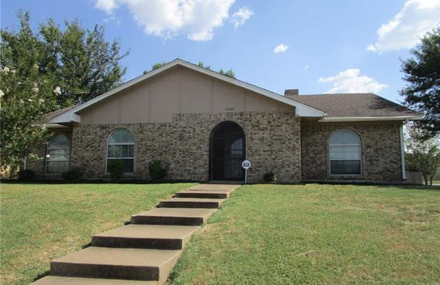 3300 Heritage Lane - 3300 Heritage Lane, Forest Hill, TX 76140