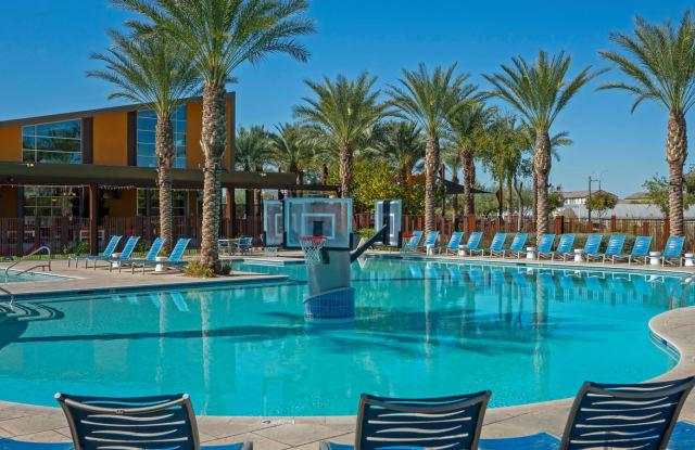 BB Living at Eastmark - 5150 South Inspirian Parkway, Mesa, AZ 85212