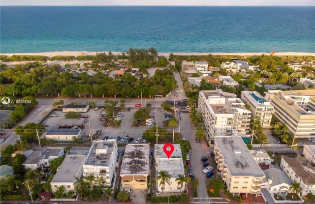 235 79th St - 235 79th Street, Miami Beach, FL 33141
