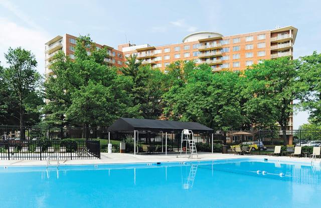 Seminary Towers Apartments - 4701 Kenmore Ave, Alexandria, VA 22304