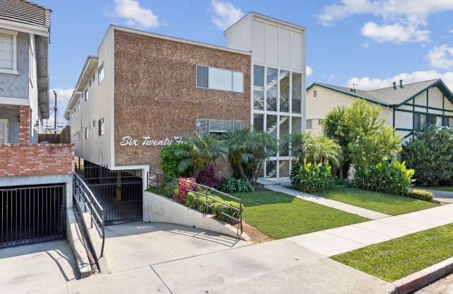 624 W Wilson Ave - 624 W Wilson Ave, Glendale, CA 91203