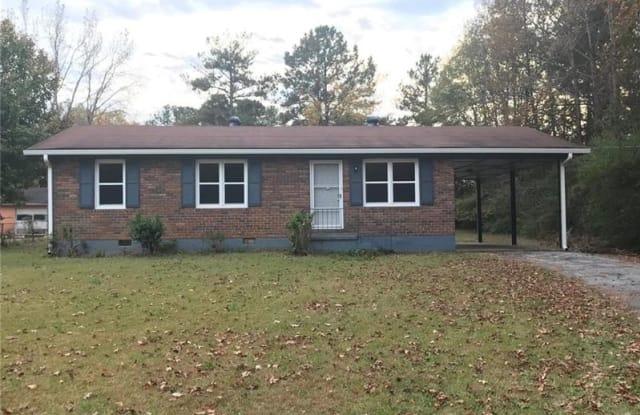 2655 Farn Drive - 2655 Farn Drive, Clayton County, GA 30294