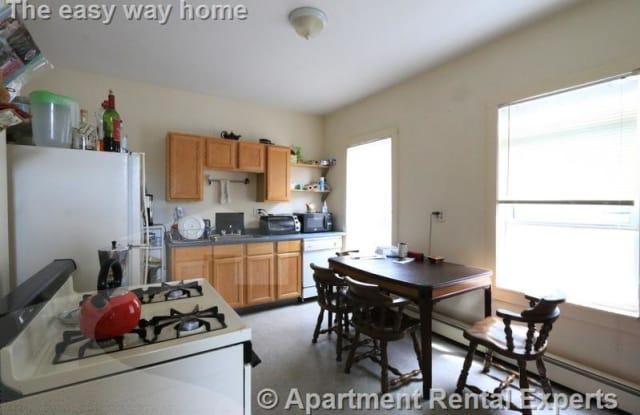 67 Webster Ave - 67 Webster Avenue, Cambridge, MA 02141