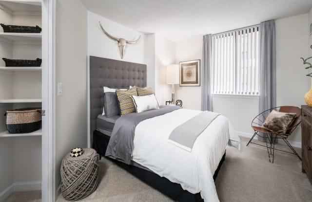 Richmond Square Apartments - 900 N Randolph St, Arlington, VA 22203