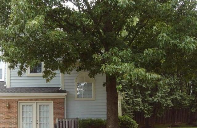 3991 CRESSIDA PLACE - 3991 Cressida Place, Lake Ridge, VA 22192