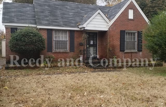 2703 Fizer Road - 2703 Fizer Ave, Memphis, TN 38114